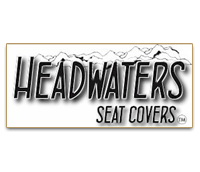 Headwaters Seat Covers